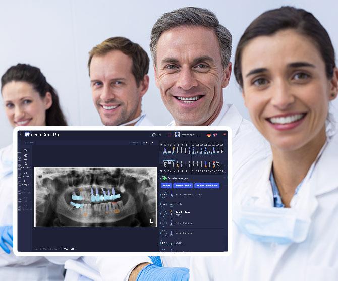 dentalXrai: KI für Zahnarztpraxen